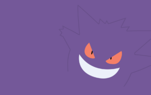 Gengar Wallpapers