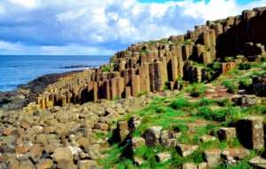 Giant€™s Causeway High Definition Wallpapers