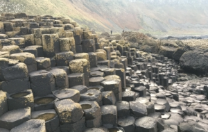 Giant€™s Causeway For Desktop