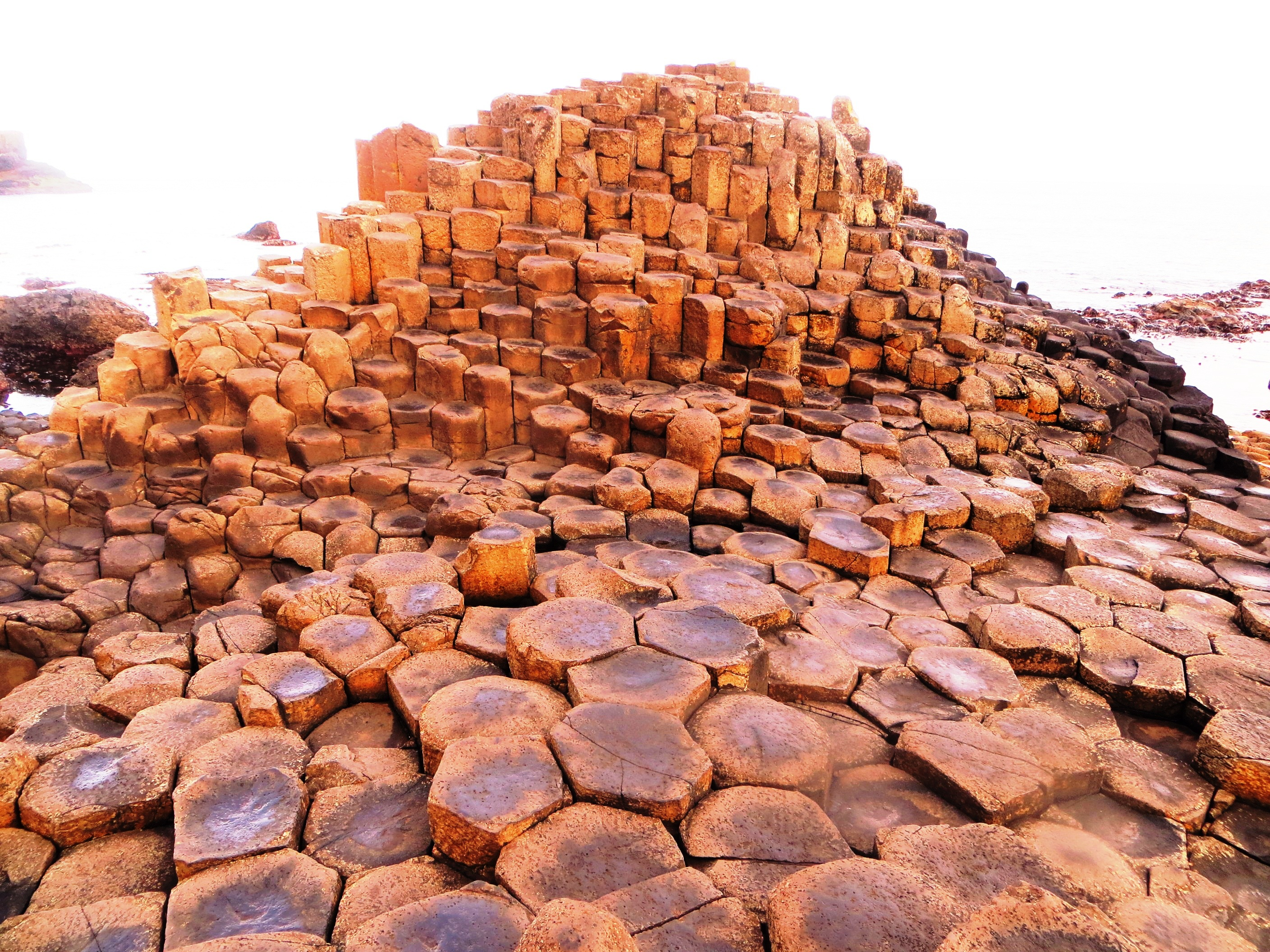 Giant S Causeway Hd Wallpapers