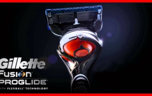 Gillette Background