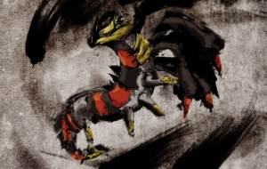 Giratina Wallpapers HD