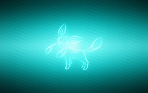 Glaceon 4K