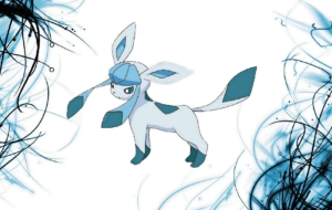 Glaceon High Quality Wallpapers