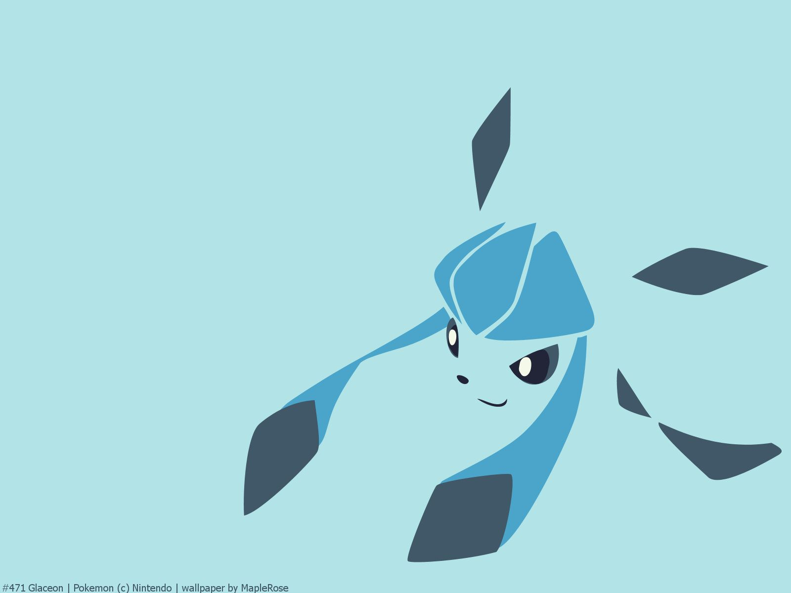 2247 best Eevee images on Pinterest | Drawings, Pikachu ... |Vaporeon And Glaceon Wallpaper