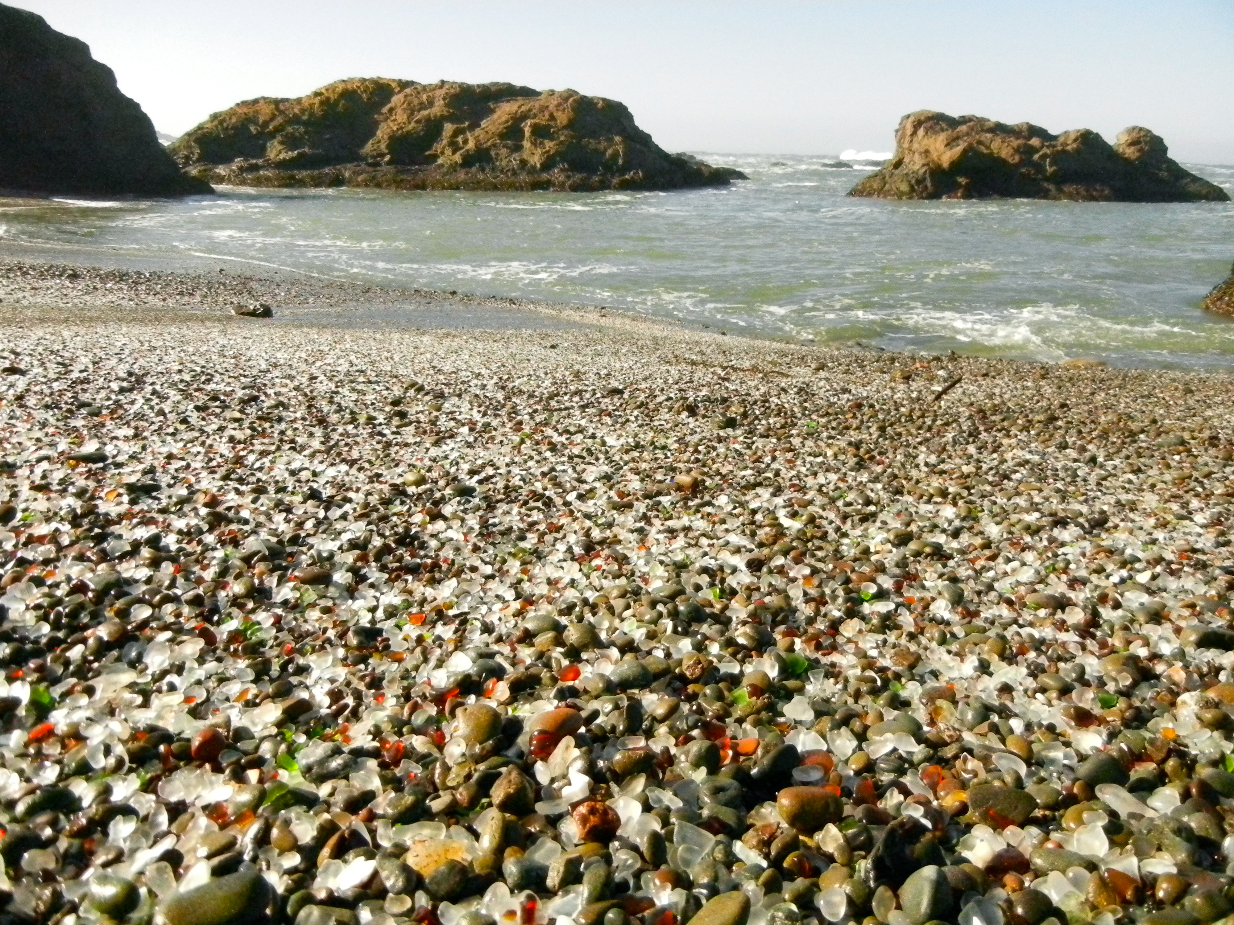 Best Beach In Southern California For Shells