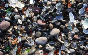 Glass Beach High Definition