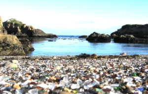 Glass Beach High Definition Wallpapers