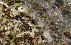 Glass Beach Images