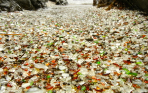 Glass Beach Photos