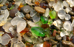 Glass Beach Wallpapers