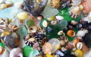 Glass Beach Full HD