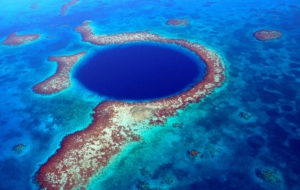 Great Blue Hole Computer Wallpaper
