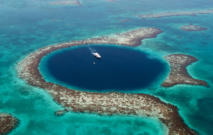 Great Blue Hole High Definition Wallpapers