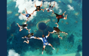 Great Blue Hole Images