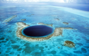 Great Blue Hole Pictures