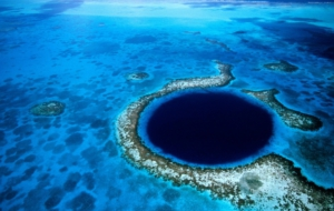 Great Blue Hole Wallpapers