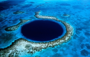 Great Blue Hole Wallpapers HD