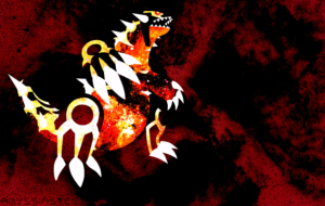 Groudon High Definition Wallpapers