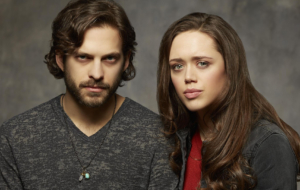 Guilt TV Series Images