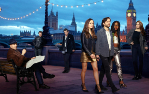 Guilt TV Series Photos