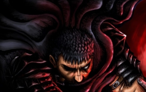 Guts HD Desktop