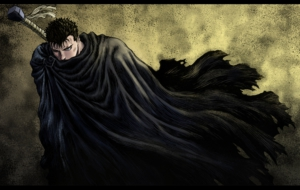 Guts Wallpapers HD