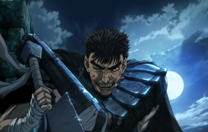 Guts Full HD