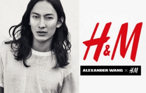 H&M HD Background