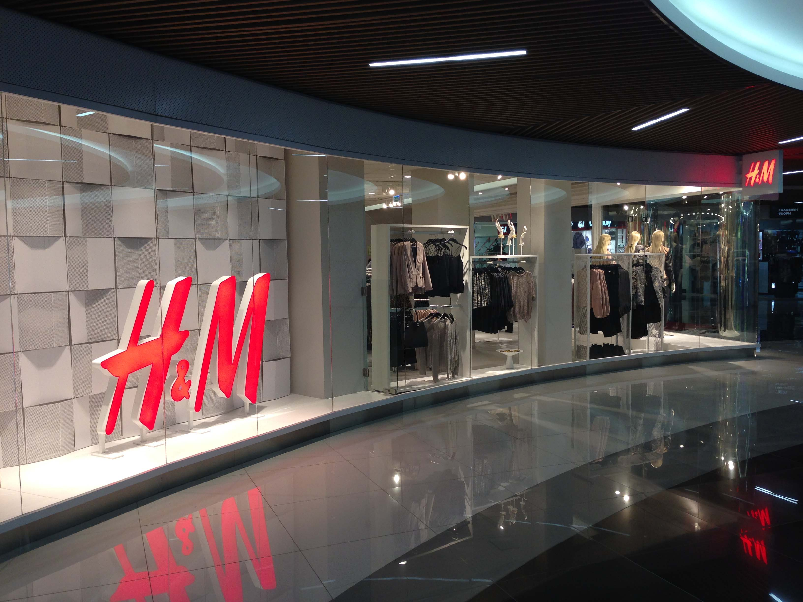 H&M clothes sizes will become bigger following complaints from customers. A spokesperson for the high street chain said: