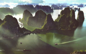 Ha Long Bay 4K