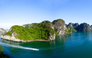 Ha Long Bay HD Desktop