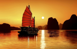 Ha Long Bay High Definition