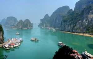 Ha Long Bay Images