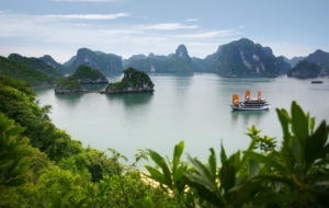 Ha Long Bay Photos