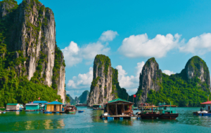 Ha Long Bay Wallpapers HD