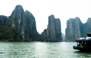 Ha Long Bay For Desktop
