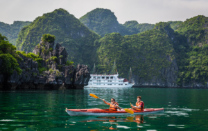 Ha Long Bay Full HD