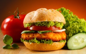 Hamburger High Definition Wallpapers
