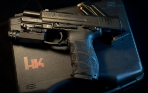 Heckler & Koch G36 Rifle Desktop
