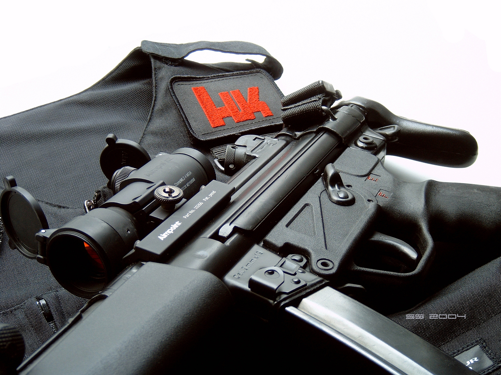 Heckler And Koch Wallpaper heckler and koch wallp...