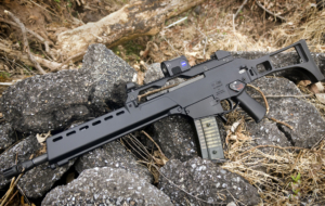 Heckler & Koch G36 Rifle Photos