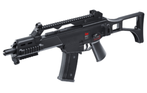 Heckler & Koch G36 Rifle Pictures