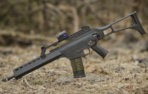Heckler & Koch G36 Rifle Widescreen
