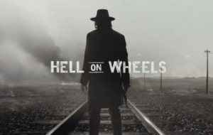 Hell On Wheels TV Series Photos