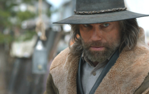 Hell On Wheels TV Series Full HD