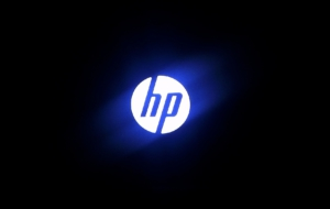 Hewlett Packard Computer Wallpaper