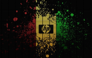Hewlett Packard HD