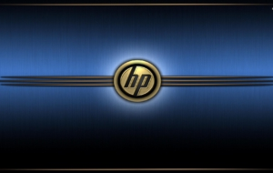 Hewlett Packard Widescreen