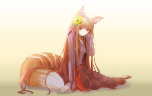 Holo HD Background
